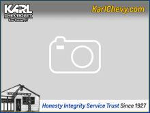 2015_Chevrolet_Trax_LTZ_ New Canaan CT