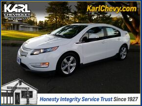 2015_Chevrolet_Volt_Premium_ New Canaan CT