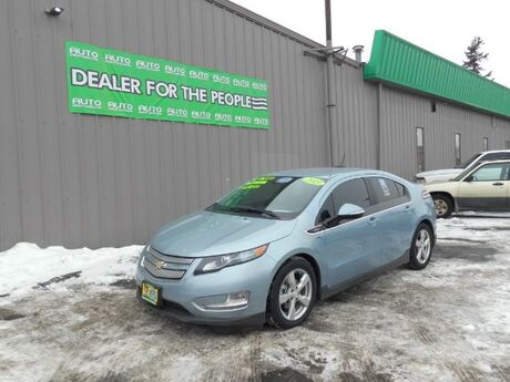 2015 Chevrolet Volt Standard w/ Navigation Spokane Valley WA