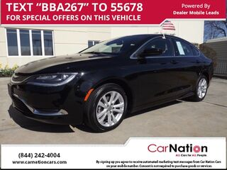 2015_Chrysler_200_4dr Sdn Limited FWD_ Fairless Hills PA