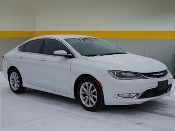2015 Chrysler 200 C Michigan MI