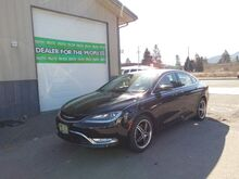 2015_Chrysler_200_C AWD_ Spokane Valley WA