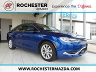 2015 Chrysler 200 C Clearance Special Rochester MN