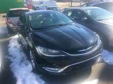 2015_Chrysler_200_C_ North Versailles PA