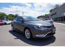2015_Chrysler_200_C_ Norwood MA