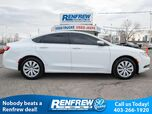2015 Chrysler 200 LX - Flash Sale!