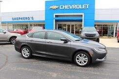 2015_Chrysler_200_Limited_ Rochester IN