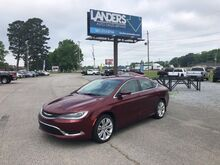 2015_Chrysler_200_Limited_ Bryant AR