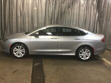2015_Chrysler_200_Limited_ Chicago IL