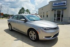 2015_Chrysler_200_Limited_ Hammond LA
