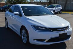 2015_Chrysler_200_Limited_ Houston TX