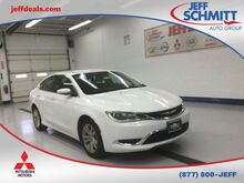 2015_Chrysler_200_Limited *Internet Special*_ Fairborn OH