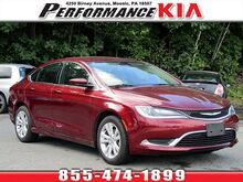 2015_Chrysler_200_Limited_ Moosic PA