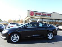 2015_Chrysler_200_Limited_ Oxford NC