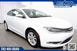 2015_Chrysler_200_Limited_ Rahway NJ