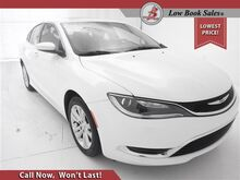 2015_Chrysler_200_Limited_ Salt Lake City UT