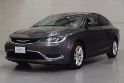 2015_Chrysler_200_Limited_ Englewood CO