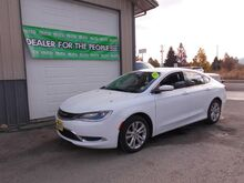 2015_Chrysler_200_Limited_ Spokane Valley WA