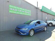 2015_Chrysler_200_Limited_ Spokane Valley WA