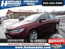 2015 Chrysler 200 Limited Waupun WI