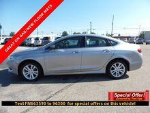 2015 Chrysler 200 Limited Hattiesburg MS