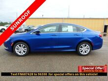 2015_Chrysler_200_Limited_ Hattiesburg MS