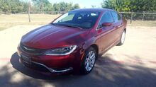 2015_Chrysler_200_Limited_ Bedford TX