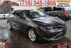 2015_Chrysler_200_Limited_ Brooklyn NY