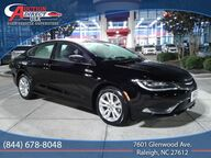 2015 Chrysler 200 Limited Raleigh