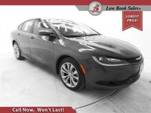 2015_Chrysler_200_S AWD_ Salt Lake City UT