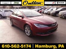 2015_Chrysler_200_S_ Hamburg PA