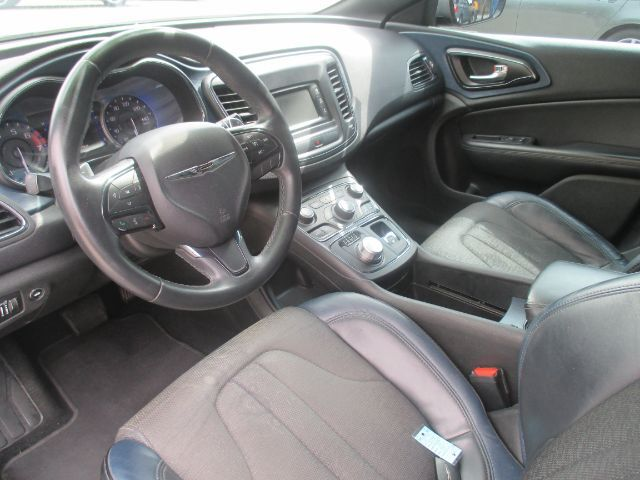 2015 Chrysler 200 S Houston TX