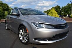2015_Chrysler_200_Sport_ Easton PA