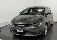 2015_Chrysler_200S_V/6_ Bedford TX