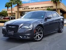 2015 Chrysler 300 300S San Antonio TX