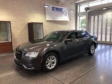 2015_Chrysler_300_Limited_ Bryant AR