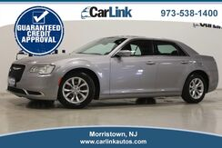 2015_Chrysler_300_Limited_ Morristown NJ
