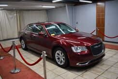 2015_Chrysler_300_Limited RWD_ Charlotte NC