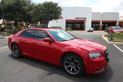 2015 Chrysler 300 S San Antonio TX