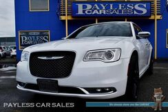 2015_Chrysler_300C_Platinum / AWD / Auto Start / Heated & Ventilated Leather Seats / Heated Steering Wheel / Panoramic Sunroof / Alpine Speakers / Bluetooth / Back Up Camera / Cruise Control / Only 25K Miles / 27 MPG_ Anchorage AK