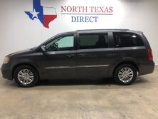 Chrysler Town & Country 2015 Touring-L 3rd Row Leather TV DVD Power Doors 3.6L V6 2015