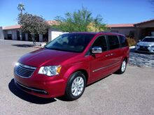 2015_Chrysler_Town & Country_Limited Platinum_ Apache Junction AZ