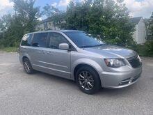 2015_Chrysler_Town & Country_S_ Richmond VA