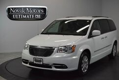 2015_Chrysler_Town & Country_Touring_ Bedford TX