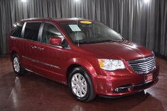 2015_Chrysler_Town & Country_Touring_ Brooklyn NY