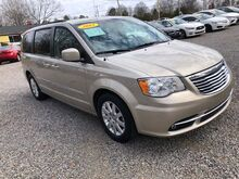 2015_Chrysler_Town & Country_Touring_ Charlotte NC