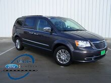 2015_Chrysler_Town & Country_Touring-L_  TX