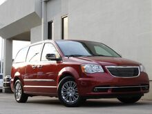 2015_Chrysler_Town & Country_Touring-L_ Bedford TX