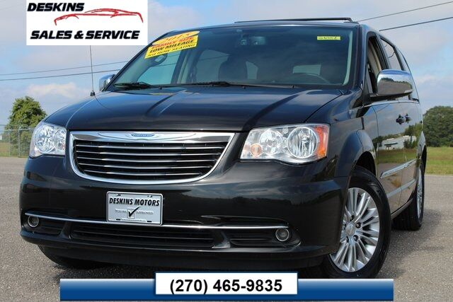 2015 Chrysler Town & Country Touring-L Campbellsville KY