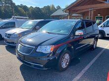 2015_Chrysler_Town & Country_Touring-L_ Monroe GA